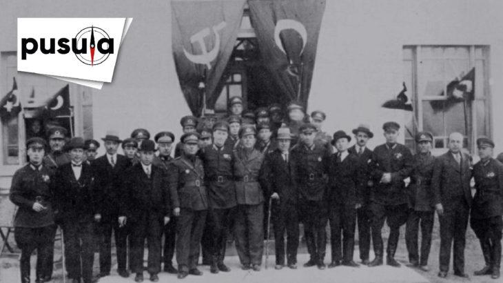 Kurtuluş Savaşı ve Bolşevikler: Lenin Atatürk için ne demişti?