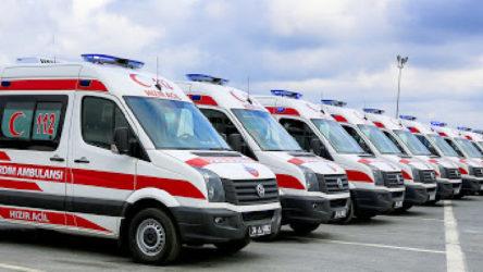 Okuyan'dan 'Geldiğimizde ambulans yoktu' diyen Erdoğan'a: Allah'tan kork be!