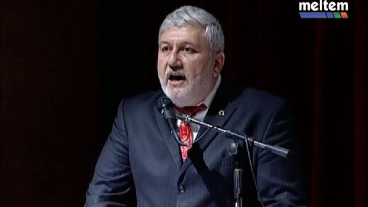 Haydar Baş'ın damadı Prof. Dr. Mustafa Er de hayatını kaybetti