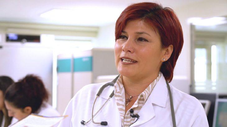 Prof. Dr. Özlem Azap: Çok zor bir dönem içerisindeyiz ve daha zor günler bizi bekliyor