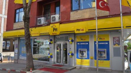 PTT para çekme limitini yükseltti