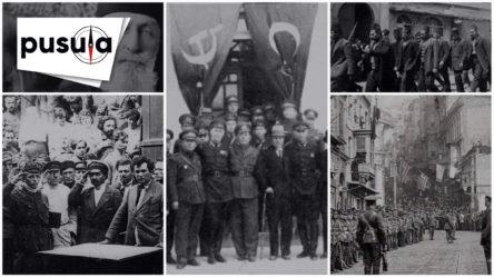 PUSULA | Emperyalist işgale karşı 23 Nisan