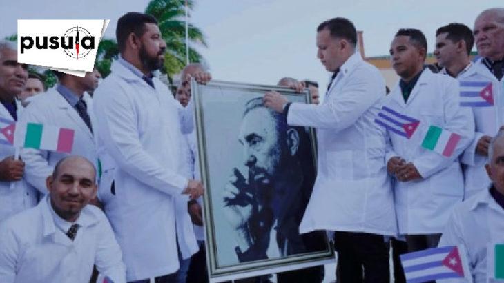 Sosyalizm hala genç: Küba Dünyaya Ders Veriyor