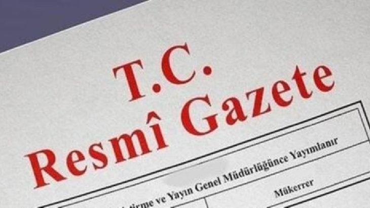 Erdoğan imzaladı: 41 ilin valisi değiştirildi