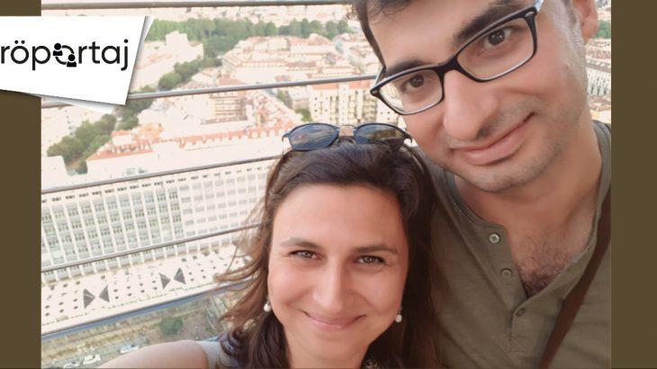 Barış Terkoğlu'nun eşi Özge Terkoğlu Manifesto'ya konuştu