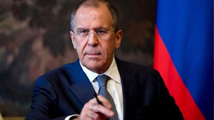 Rusya: Libya'da tek taraflı hamleleri onaylamıyoruz