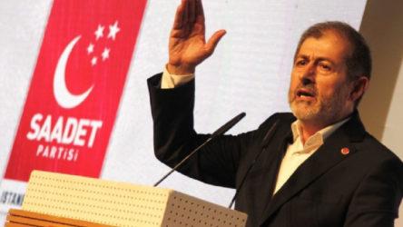 Saadet Partisi geri kalmadı: Bu ortamı fırsat bilelim, İstanbul Sözleşmesi'ni çöplüğe atalım