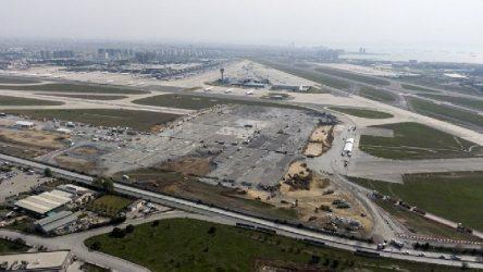 'Atatürk Havalimanı'nı sonsuza dek yok ettiler!'
