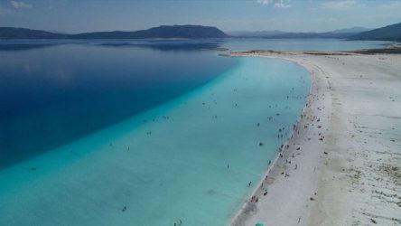 'Salda Gölü jeolojik miras olarak tescil edilsin'