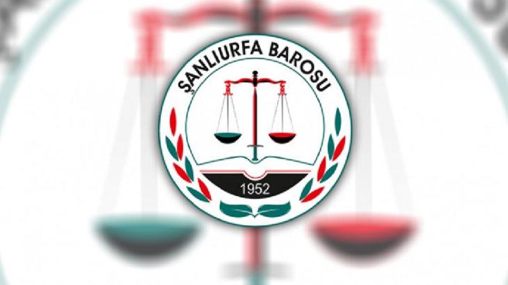 Şanlıurfa Barosu: Diyanet İşleri Başkanı suç işledi