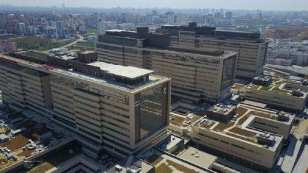 PUSULA   Şehir hastaneleri: Yerli ve yabancı kapitalist şirketlerin sağlığımızla oyunu