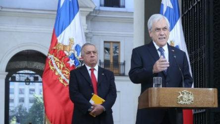 Şili 'bağışıklık pasaportu' dağıtmaya hazırlanıyor