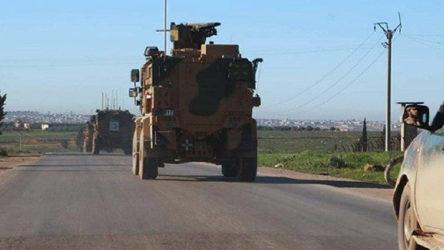 Reuters: Türkiye, İdlib'deki 7 gözlem noktasından ayrıldı