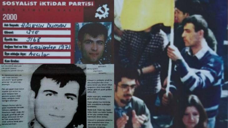 6 Nisan 1996: Öldürülen Gazeteciler Günü