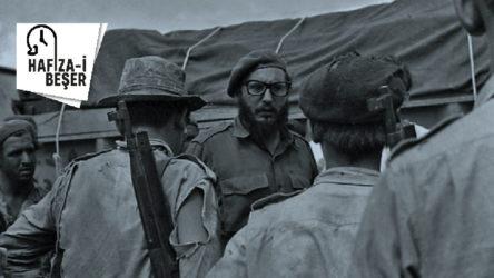 17 Nisan 1961: CIA'nın Domuzlar Körfezi çıkarması
