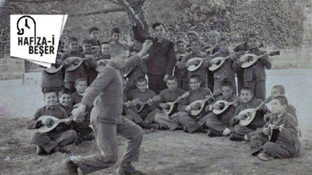 17 Nisan 1940: Köy Enstitüleri Günü