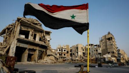 Suriye temalı Astana görüşmelerinin yarın yapılacağı duyuruldu