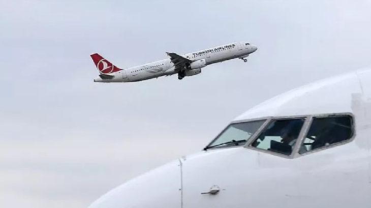 THY'nin yurt dışı uçuşları ertelendi, yeni tarih açıklandı
