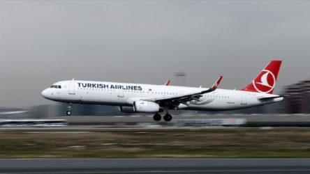 Türk Hava Yolları 2 milyar 23 milyon TL zarar açıkladı