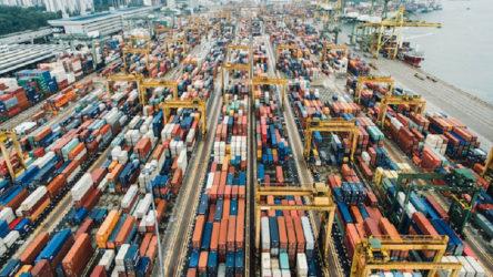 Dış ticaret açığında yüzde 181'lik artış