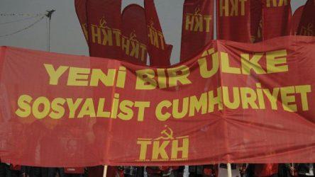 TKH: Gazeteciler özgür olsun, haberiniz olsun