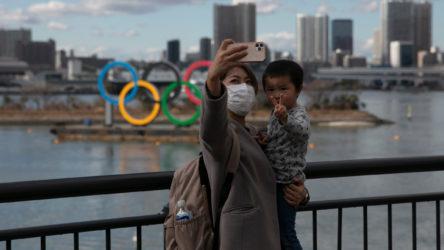 2020 Tokyo Olimpiyatları'nda vaka sayısı 276'ya yükseldi