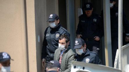 Trabzon'da doktora oksijen tüpüyle saldıran şüpheli serbest bırakıldı