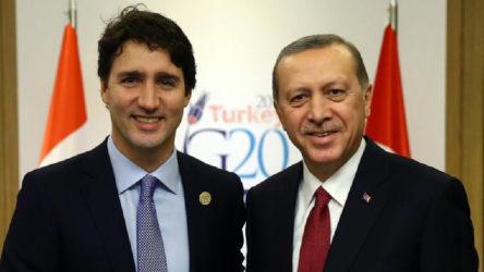 Kanada, Türkiye'ye silah satışı yasağını süresiz uzattı