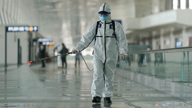 TTB üyesi Yerlikaya: Virüsün Haziran'da kontrol altına alınması gerçekçi değil