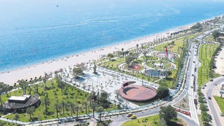 Turizm koronavirüs tedbirlerinden çıkarıldı