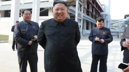 Kim Jong-un'dan Çin'e övgü