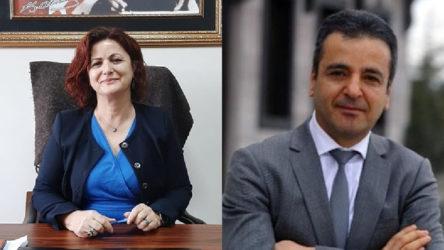 11 hukuk örgütünden haklarında soruşturma başlatılan Pehlivan ve Ertekin'e destek açıklaması: Yanlarındayız
