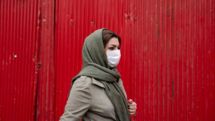 İran'dan salgın açıklaması: 24 saatte 65 ölüm