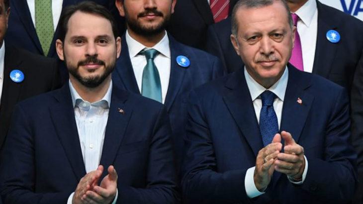 Erdoğan'a ve Albayrak'a sordu: Kim kaçırdı uykularınızı?