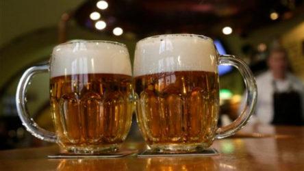 Koronavirüs nedeniyle 10 milyon litre bira çöpe gidecek