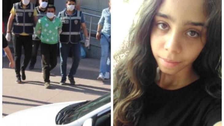 17 yaşındaki Ceren'in katilinden akıl almaz savunma: Birine benzettim, yanlışlıkla öldürdüm