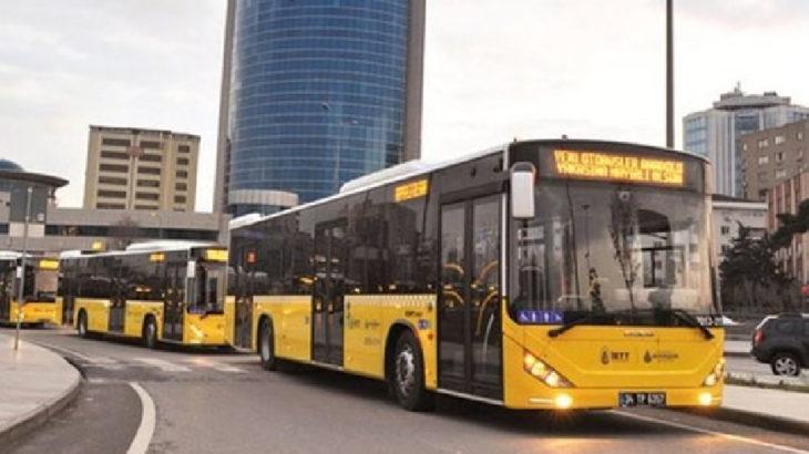 İBB'den toplu taşımaya dair yeni düzenleme