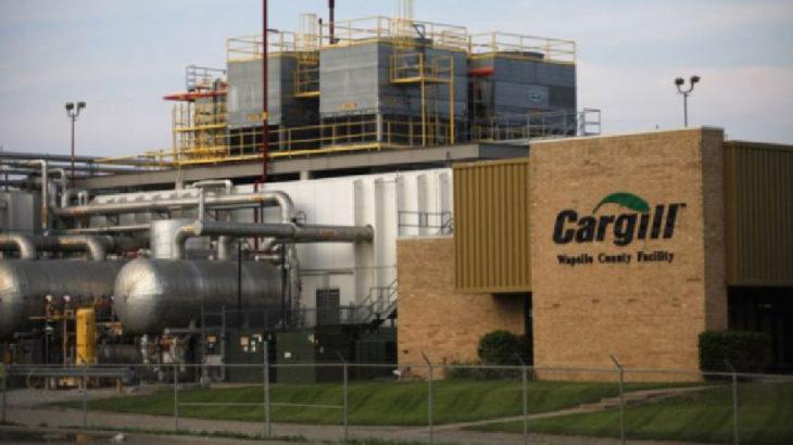 ABD'li şeker şirketi Cargill'e teşvik Meclis gündeminde