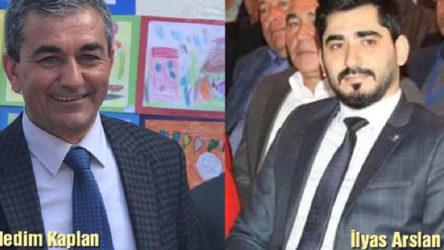 AKP'li belediye başkanı: AKP ilçe başkanı yardım çeklerini yakınlarına dağıtmış!