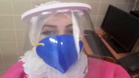 İzin talebi reddedilen hamile doktor koronavirüsten öldü
