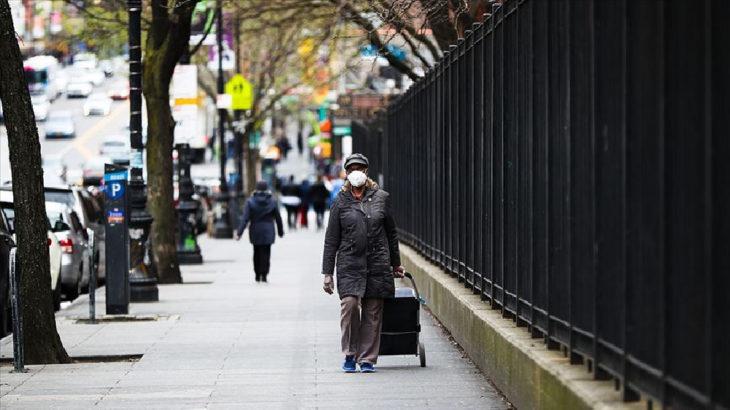 ABD'de işsizlik maaşına başvuranların sayısı 40 milyon 746 bine ulaştı