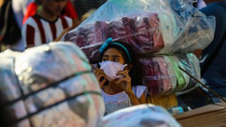 ABD koronavirüs riskine rağmen binden fazla refakatsiz göçmen çocuğu sınır dışı etti