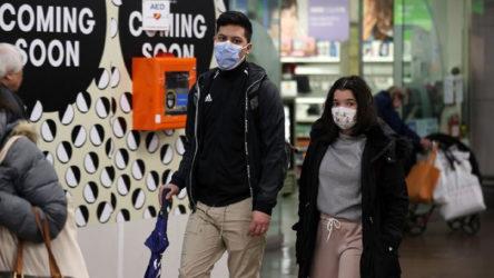 ABD'de koronavirüsten ölenlerin sayısı 70 bine yaklaştı