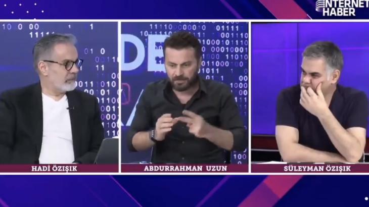 Abdurrahman Uzun, trollerle yargıya müdahalelere nasıl zemin hazırladıklarını anlattı