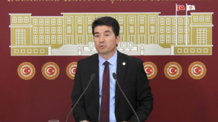 CHP Trabzon Milletvekili: Yettiniz artık!
