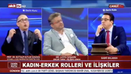 İstanbul Aydın Üniversitesi'nden 'pedofili propagandası' açıklaması