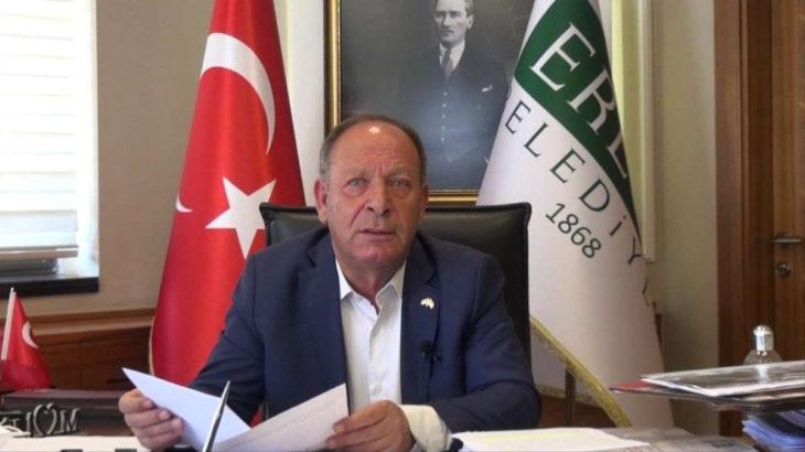 AKP reddetti MHP'li başkan 'meclis üyeleri güdülecek sıpa değil' dedi