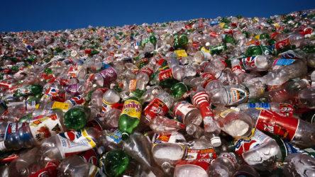 AKP Türkiye'yi Avrupa'nın 'çöp kutusu' yaptı: 173 kat arttı