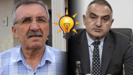 AKP'de rüşvet kavgası büyüyor: İçişleri Bakanlığı'na başvuracak