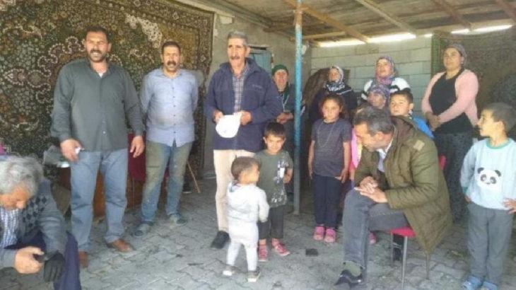 AKP'li belediye arızayı onarmıyor: Yurttaşlar 45 gündür susuz